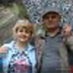 Е.В и В.Н Савченко