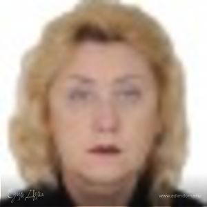 Кристина Махулько-Горбацевич