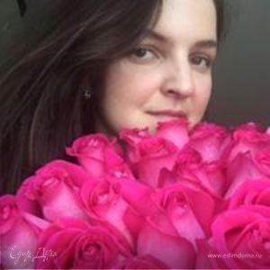 Alina Chuklomina
