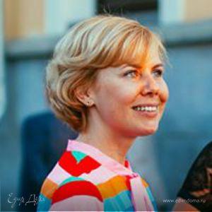 Ирина Зуева