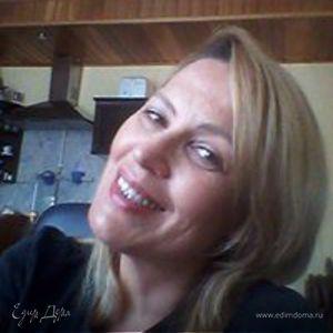 Elena Suvorova
