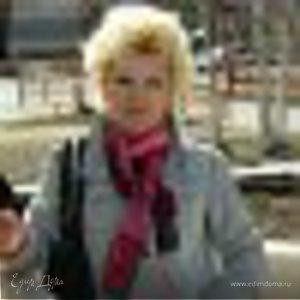 Ирина Авлекулова
