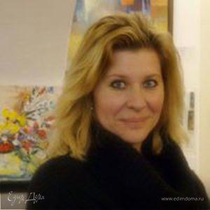 Elena Buzhurina