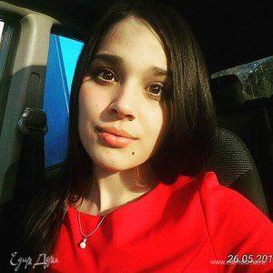 Анна Гариева