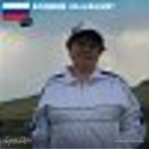 Марина Андрюшкина (Елгина)
