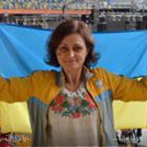 Svitlana Korotkova