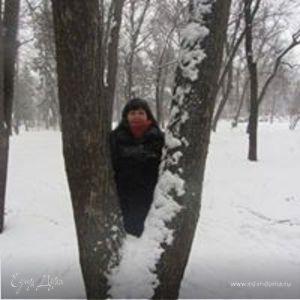 Светлана Репитей