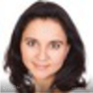 Марина Страшинская