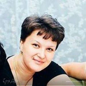 Maria Nuzhdina