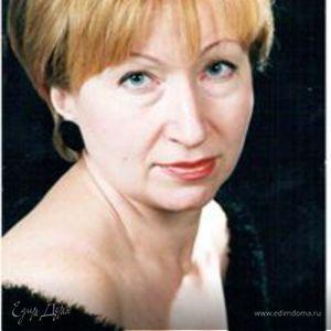 Елена Каленюк