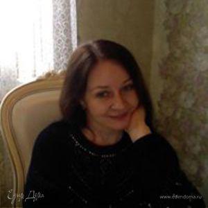Zina Zhikhareva