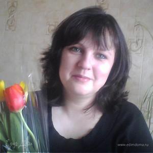 Наталья Кашникова (Бобкова)