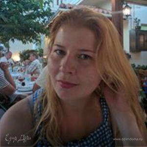 Irina Rastyapina