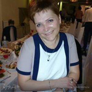 Елена Михайлова