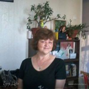 Nadezhda Pichugina