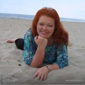 Татьяна Краснокутская