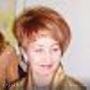 Нина Сысолятина (Гришова)