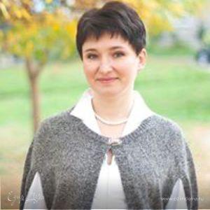 Irina Rachinskaya