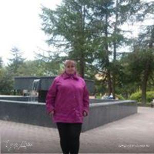 Елена Муратова