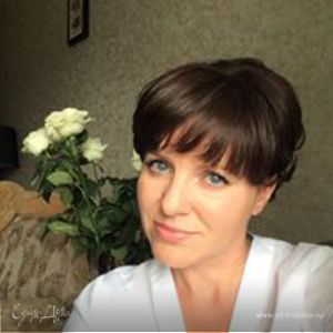 Оксана Маркелова