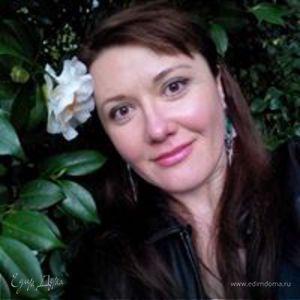 Natasha Lobacheva