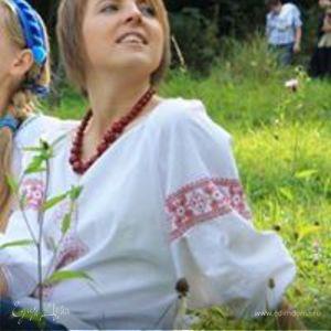 Vicky Kazakova