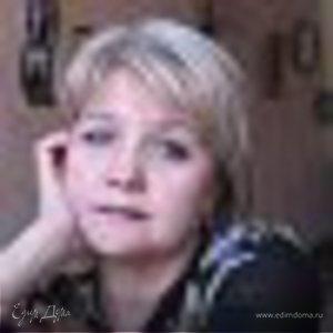 Ольга Крюкова(Зенкова)