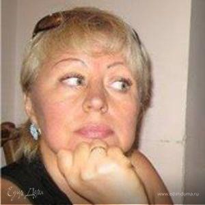 Svetlana Anisova