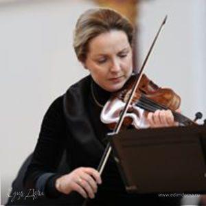Daria Gorban-Ruhadze