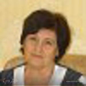 Валентина Дробная