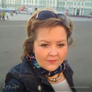 Галина Щеголихина