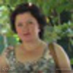 Наталия Родионова