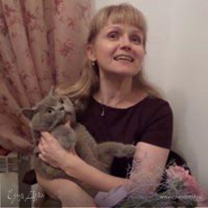 Светлана Ястремская