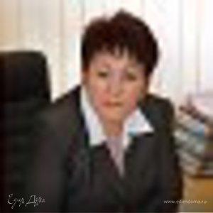 Татьяна Ковязина