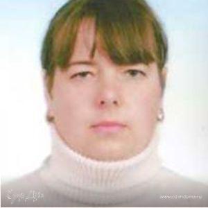 Наталя Шешеня