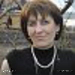 Марина Лудина