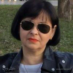 Irina Raetskaya