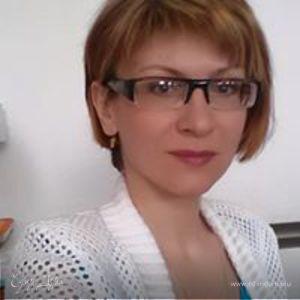 Татьяна Барцевич