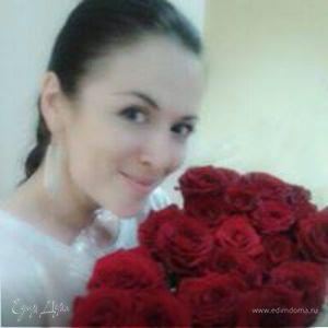 Юлия Пензина