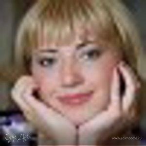 Катерина Башук (Сметанина)