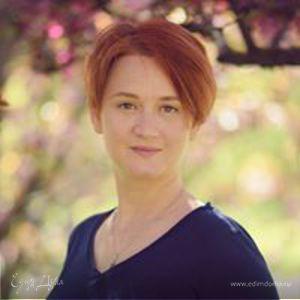 Anna Petroshevich