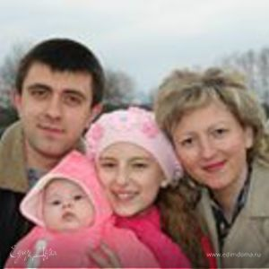 Yaroslava Bokotey-Zhupanin