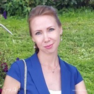 Ирина Ишуткина