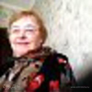 Галина Когут