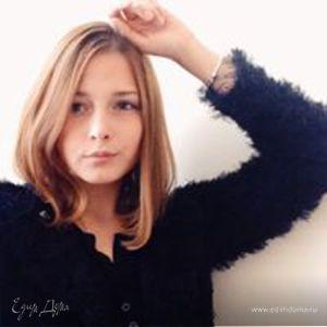 Polina Zhigalkina