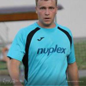 Andrey Rudenko