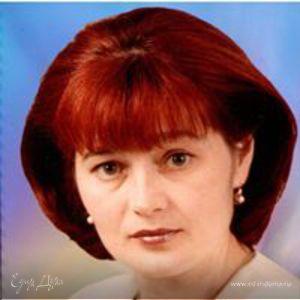 Ludmila Novoskolceva