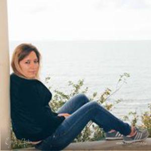 Svetlana Stefanenkova