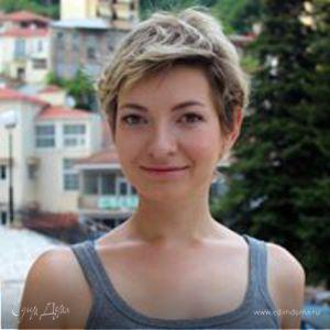 Yulia Reznikova