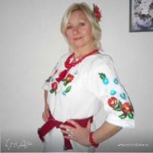 Светлана Короп